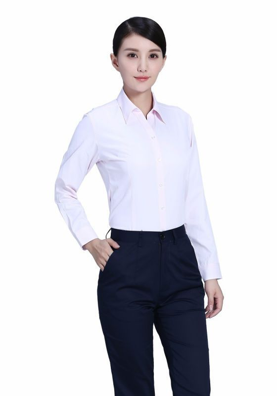 长袖衬衫的搭配技巧有哪些?