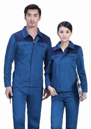 资深专家介绍工作服棉袄男装的三大特色