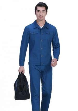 介绍阻燃工作服是一哪类特别的耐高温防护服,