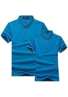 定制Polo衫保养和清洗方法
