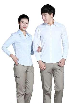 衬衫定制应该如何选择领式呢?